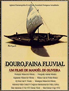 Labor on the Douro River