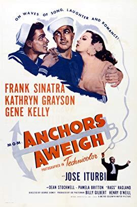 Anchors Aweigh