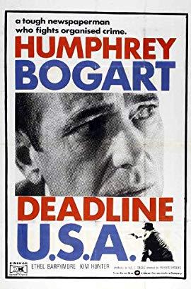 Deadline - U.S.A.
