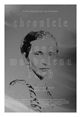 The Chronicle of Anna Magdalena Bach