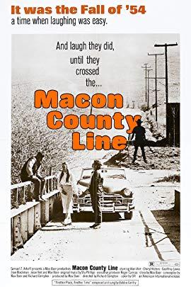Macon County Line