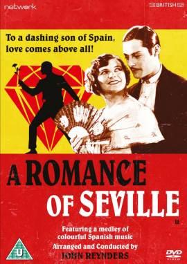 The Romance of Seville