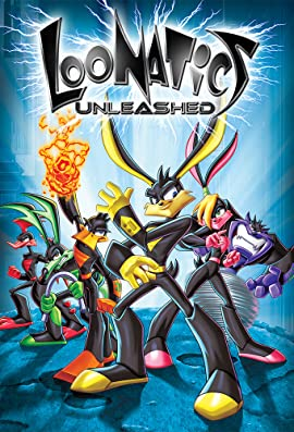 Loonatics Unleashed