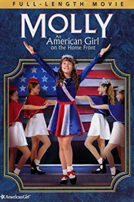 An American Girl on the Home Front