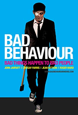 Bad Behaviour