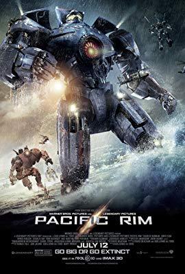 Pacific Rim (2013) Bluray 3D 4K FullHD - WatchSoMuch Pacific Rim 2013 Bluray