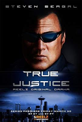 True Justice Yakuza
