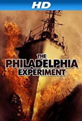 Das Philadelphia Experiment - Reactivated