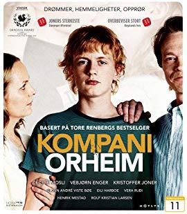The Orheim Company