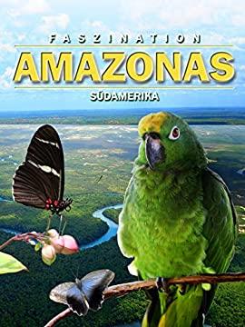 Fascination Amazon 3D