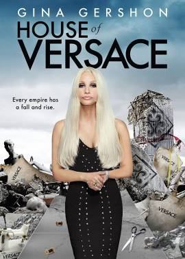 Versace - Ein Leben für die Mode