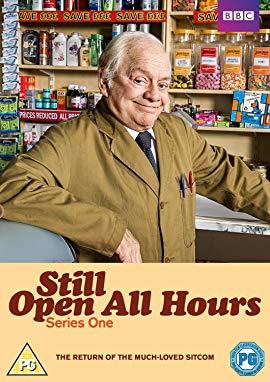Still Open All Hours Episode #1.2