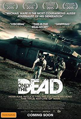 Nur die Toten