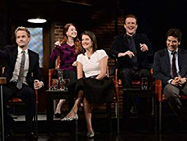 Inside the Actors Studio How I Met Your Mother