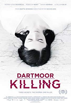 Dartmoor Killing