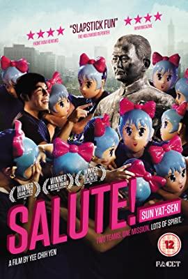 Salute! Sun Yat-Sen