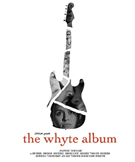 The Whyte Album