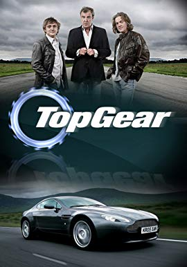 Top Gear Patagonia Special: Part 1