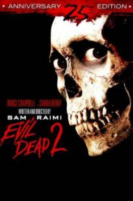 Swallowed Souls: The Making of Evil Dead II