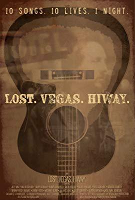 Lost Vegas Hiway