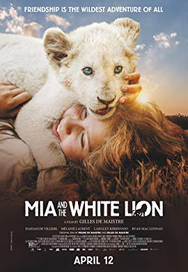 Mia And The White Lion (2018) BluRay 720p x264 850Mb Download