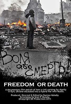 Freedom or Death!