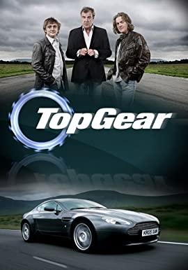 Top Gear Top Gear: From A-Z
