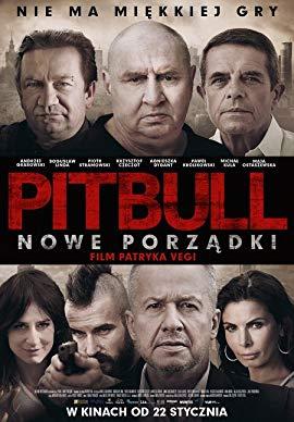 Pitbull: New Orders