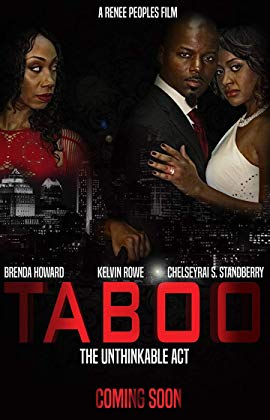 Taboo-The Unthinkable Act