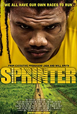 Sprinter 2018 WEB DL x264 1.06GB Download