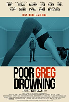 Poor Greg Drowning