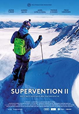 Supervention 2
