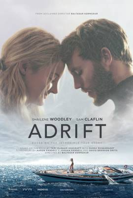 Adrift 2018 720p WEB-HD- iExTV - WatchSoMuch