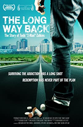 The Long Way Back: The Story of Todd Z-Man Zalkins