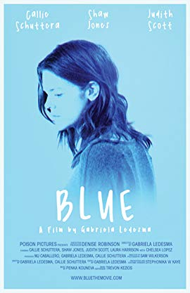 Blue (2018) WEBRip 720p x264 991MB Download