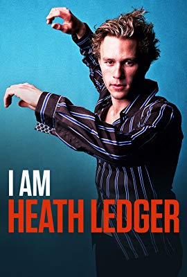I Am Heath Ledger