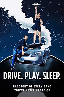 Drive Play Sleep
