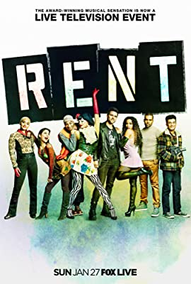 Rent: Live