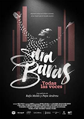 Sara Baras, All Her Voices