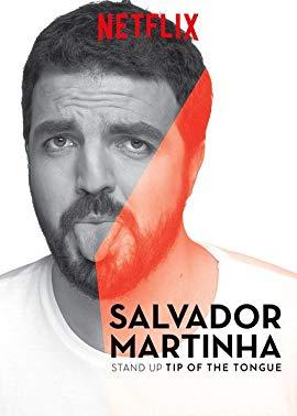 Salvador Martinha: Tip of the Tongue