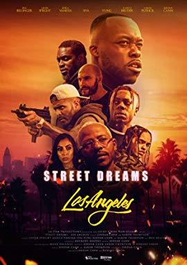 Street Dreams - Los Angeles