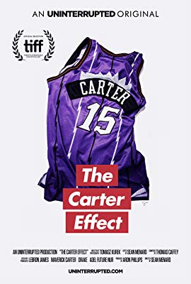 The Carter Effect