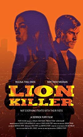 Lion Killer
