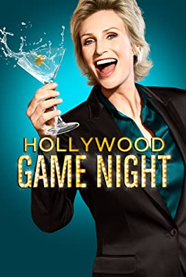Hollywood Game Night Red Nose Day