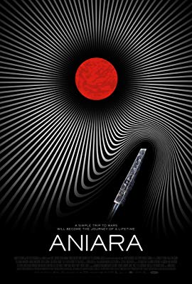 Aniara (2018) BluRay 720p x264 950Mb Download