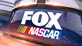 NASCAR on Fox Winston Open/No Bull Sprint