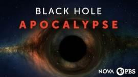 Nova Black Hole Apocalypse
