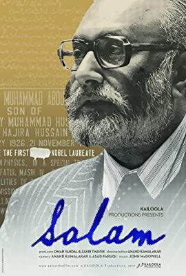 Salam - The First ****** Nobel Laureate