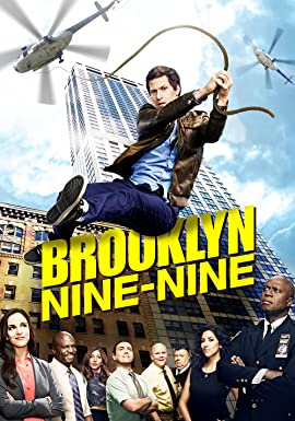 Brooklyn Nine-Nine The Honeypot