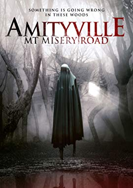 Amityville: Mt. Misery Rd.